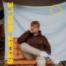 #02 | Fabian Leonhard - »Gedichte müssen den Finger in die Wunde legen«
