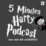 5 Minuten Harry Podcast #15 - Fruchtgemüse