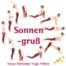 Yoga: Yogasequenz mit Gauri: Sonnengrussvariationen mit Rockstar und Stern