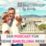 """#031 Buch-Tipp: """"Ein Tag in Barcelona"""" (von Daniel Brühl)"""