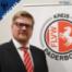 Flügelzange OWL zu Gast bei Gero Wittkemper, dem Vorsitzenden des Kreisfußball-Ausschusses Paderborn.