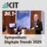 """Grußwort (Symposium """"Digitale Trends 2025 - Entwicklungen in der akademischen Bildung"""" am 15.10.2015)"""