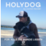 22: Gute Gedanken - Glücklicher Hund