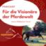 #34 Positive Verstärkung, abwechslungsreiche Ausbildung und gebissloses Reiten: Pferdetrainerin Antonia Dirrigl im Interview