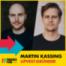 FinanceFWD #80 mit Upvest-Gründer Martin Kassing