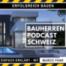 Archverein, die Plattform für Architekten, Förderung, Entwicklung von Innovationen und Ideen, faire Arbeitsbedingungen in der Schweiz - Moritz Späh Präsident und Architekt #185