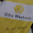 1000 Tage Kreativprojekt Villa Wertvoll in Magdeburg