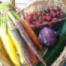 Kirchengemeinden feiern Erntedankfest
