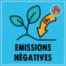 Podcast Plan d'action climatique Episode 5: Emissions négatives