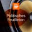 Plädoyer für eine sachdienliche Politik - Wer Storys will, soll Krimis lesen