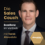 Nr. 99–Vertrieblicher Erfolg bei introvertierten Geschäftspartnern