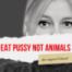 #167: Über vegane Aufläufe, Wurst, die kein Fleisch ist und selbst angebautes Gemüse   Interview mit Cynthia