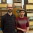 Neues Leben für alte Geräte: Flo Kaufmann und Raffael Dörig