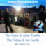 4. Der Vater und seine Familie / The Father and his Family - Rev. Mark Irvin