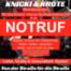 #Notrufprogramm - 28. Januar 2021 (Episode 07), Gast: Jörg Richert