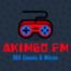 Akimbo FM #60 - Auf Safari