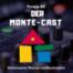 Der Monte Cast Unterrichts Playbacks