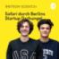 09 - Alexander Rissland: Die Startup-Philosophie des Freibierkönigs, Solopreneurship und Indien