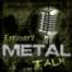 Eternity Metal Talk - #13