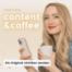 Warum deine Inhalte ohne Content Design nicht funktionieren – mit Kathy Ursinus