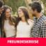 Freundeskreise – Muss man die Freunde des Partners / der Partnerin mögen?