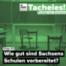 Wie gut sind Sachsens Schulen vorbereitet?