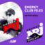 Flip Capella 688 ENERGY CLUB FILES Podcast - 05. 06. 2021