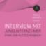 #017 - Fynn von Kutzschenbach (Marketing Bees) über das Gründen als Jugendlicher!