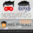 NAG-Podcast   Ausgabe #8 von Tomb Raider bis Star Trek Picard