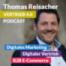 Episode 15: Die agile Produktvisionen - Fokusgarant für große digitale Projekte