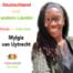 Niederlande und Karibik - Mylgia van Uytrecht Gespräch interkulturell  1-2