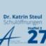 ÖGD S2-E27 Dr. Katrin Steul  Schulöffnungen