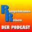 Folge 4 :  Von Bayern nach Berlin, allein im fremden Osten...