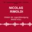 "#82: ""Totalentmachtung des Volkes"" - mit Nicolas Rimoldi"