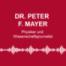 #103: 1G, 2G, 3G - mit Dr. Peter F. Mayer