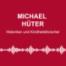 """#105: """"50 Prozent der Kinder sind krank"""" - mit Michael Hüter"""
