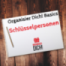 Folge 8: Organisier Dich! Basics/ Schlüsselpersonen