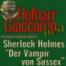 Sherlock Holmes & Der Vampir von Sussex (Fall 53)