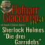 Sherlock Holmes & Die drei Garridebs (Fall 54)