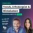 #014 | Florian Berger über Trends, Erfindergeist & Winkekatzen