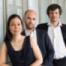 Das Trio Rafale spielt Haydns Klaviertrio op. 86 Nr. 2