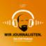 Folge 07: Meine Zeitung hat Corona. Lokaljournalismus in der Krise?, Mika Beuster