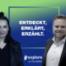 #39 – Wie funktioniert Innovationsmanagement, Ellen Rettig und Ramin Dahbashi?