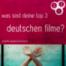 [NHR#272] abg3zählt: top 3 deutsche filme