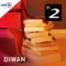 Diwan - Das Büchermagazin live vom 41. Erlanger Poetenfest