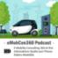 eMobCon360 Podcast  - 12.05.2020 - Informations-Quelle für Elektro-Mobilität