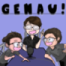 Agenten der seriösen Gucker - GENAU! Folge 59