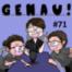 Steife papillen auf Spielemesse - GENAU! Folge 71