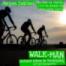 """78. Jürgen Zwickels """"Bike Ride for Charity"""""""