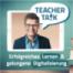 """105 – """"Gamification, Zusammengehörigkeit & sich gegenseitig etwas beibringen sind extrem starke Mechanismen!"""" // Interview mit Gerhard Oehling, Geschäftsführung talentify Deutschland gGmbH"""